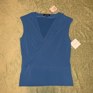 Ellen Tracy blouse